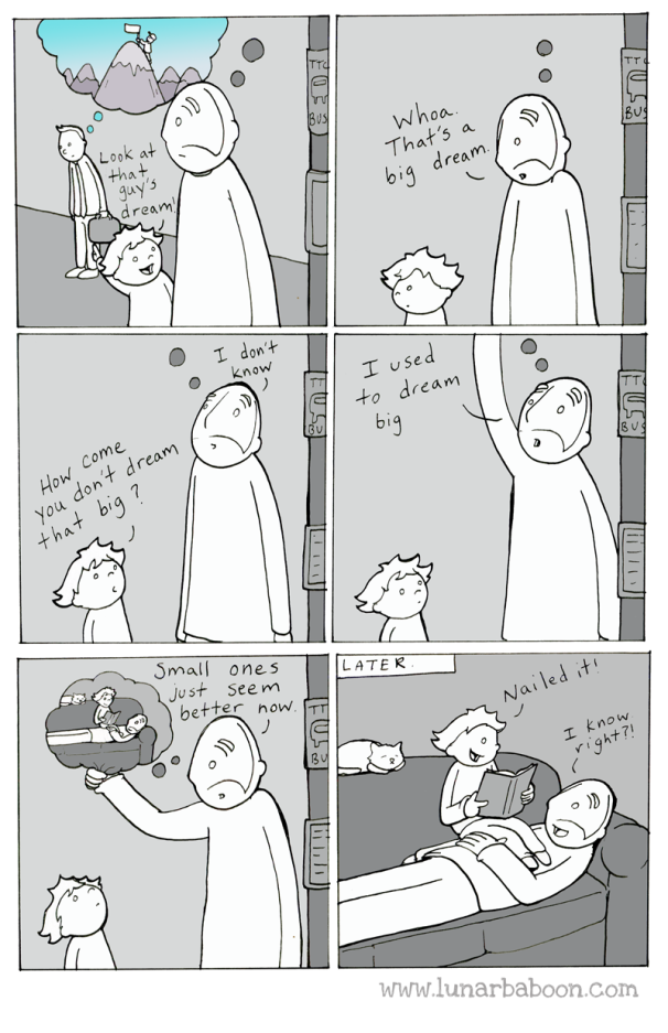 comic-dreams