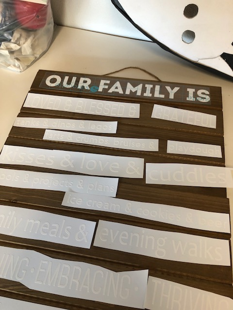 Family Motto 3