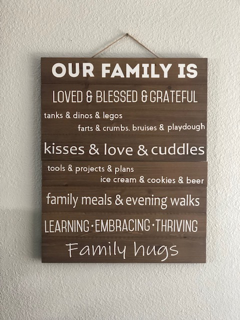 Family Motto 4